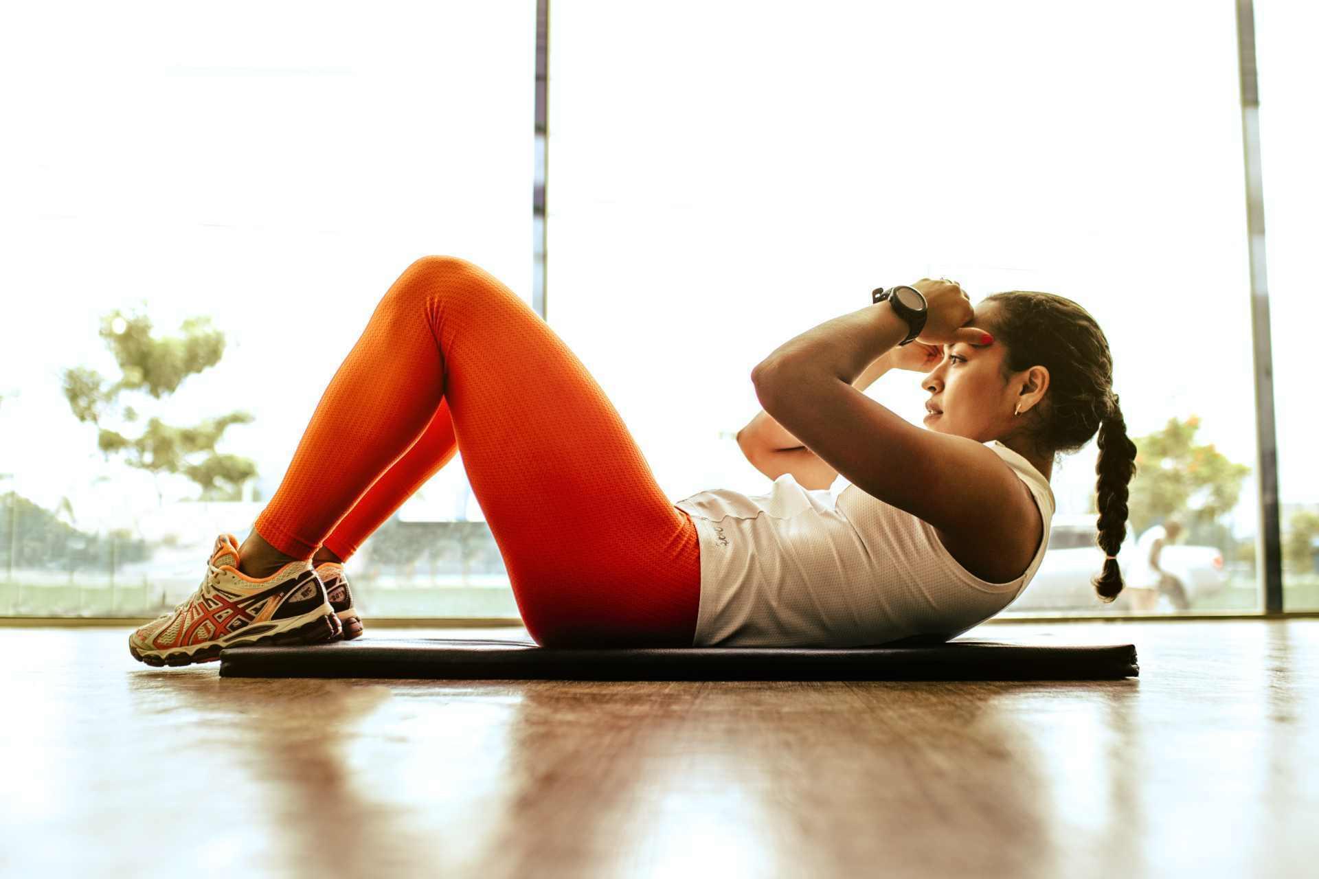 10 best exercises