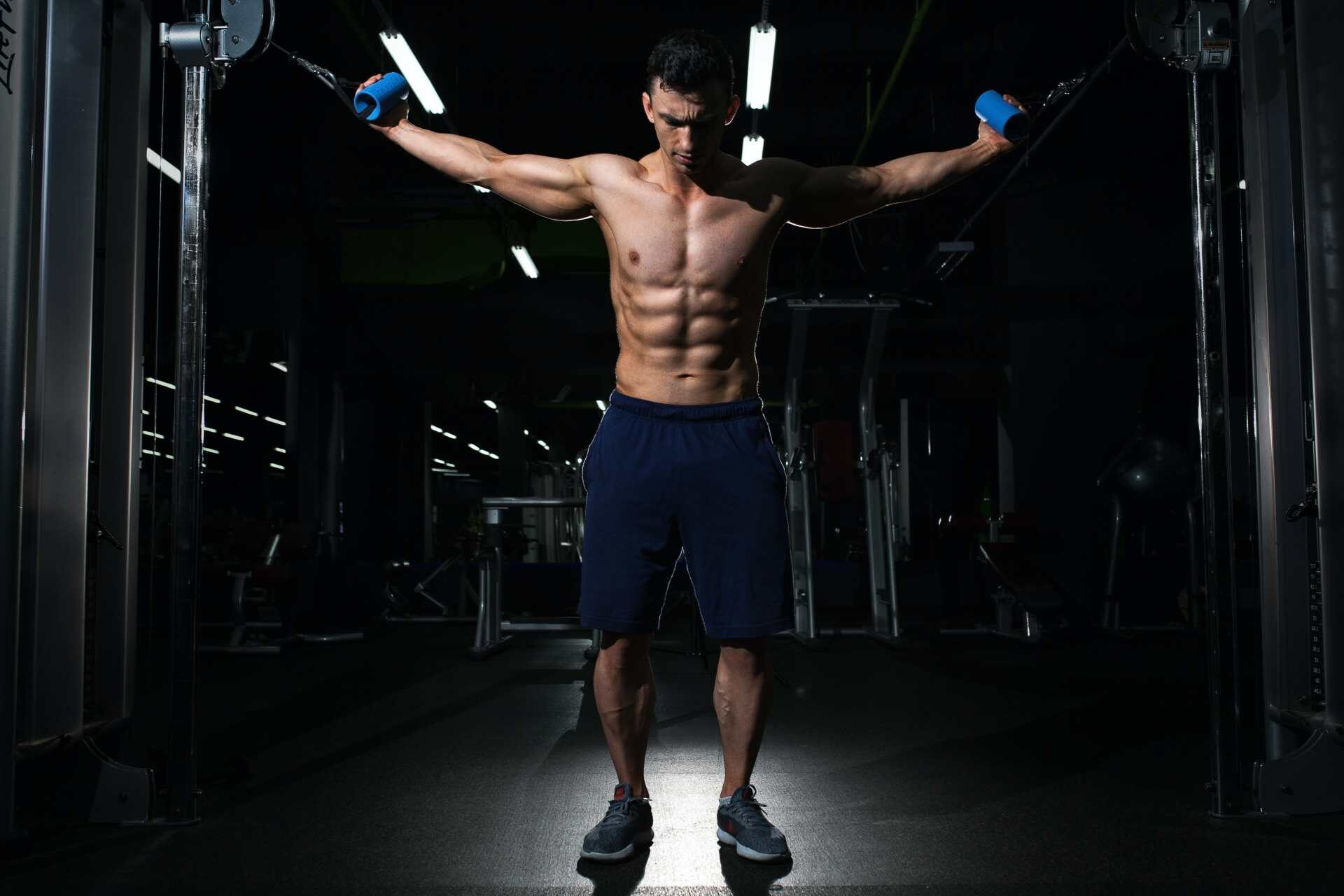 science behind muscle growth