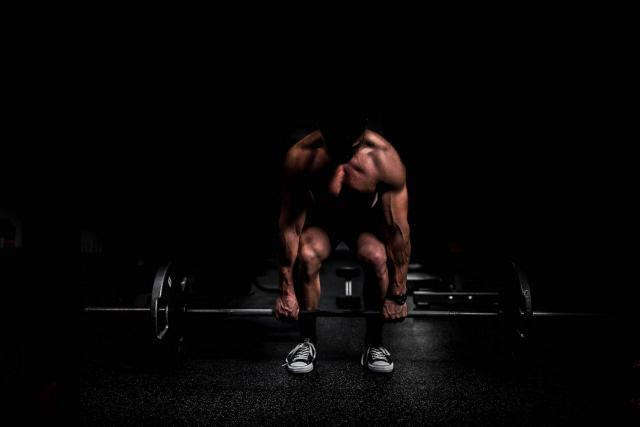 Triphase Muscle Training