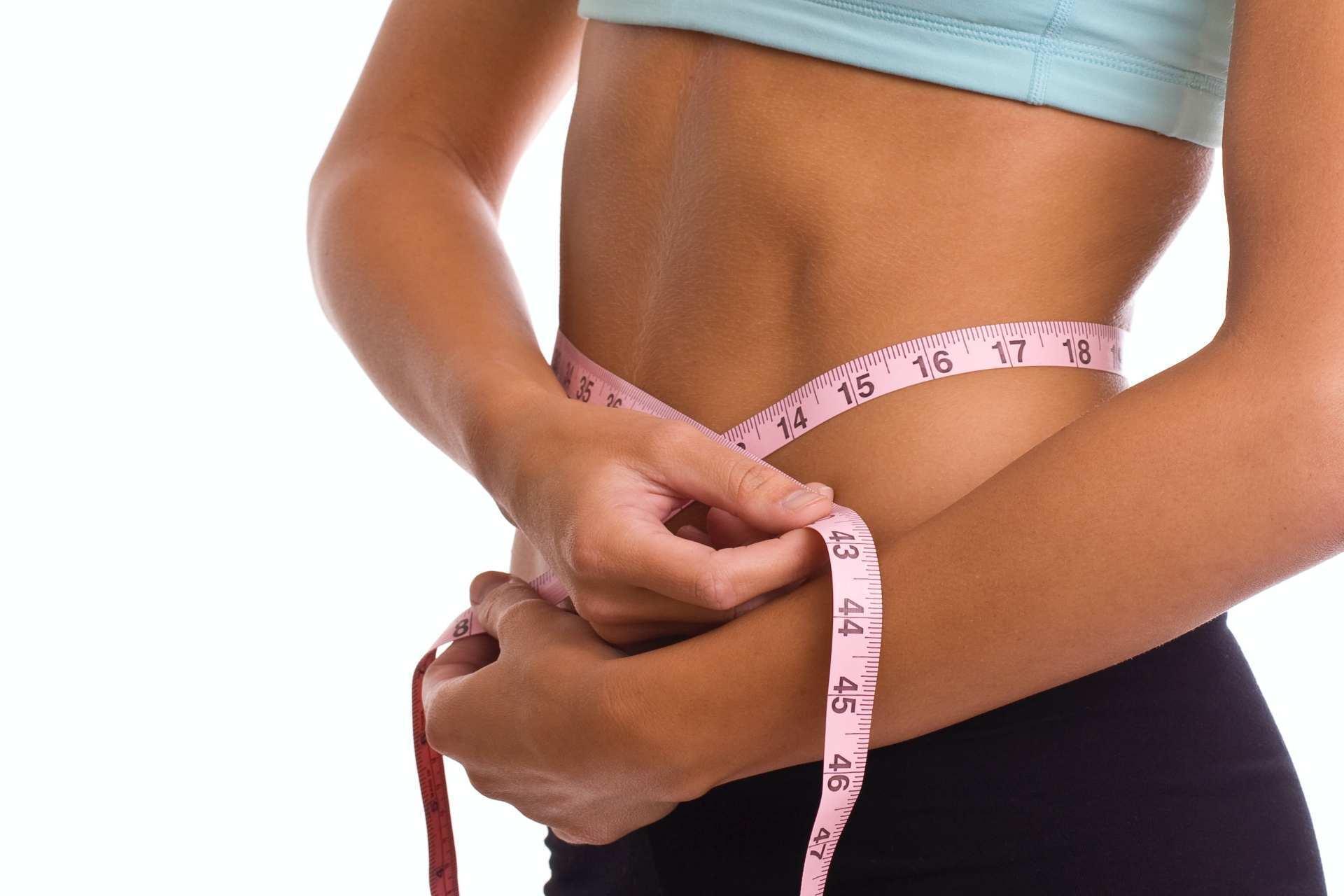 Basic Fat Loss Rules