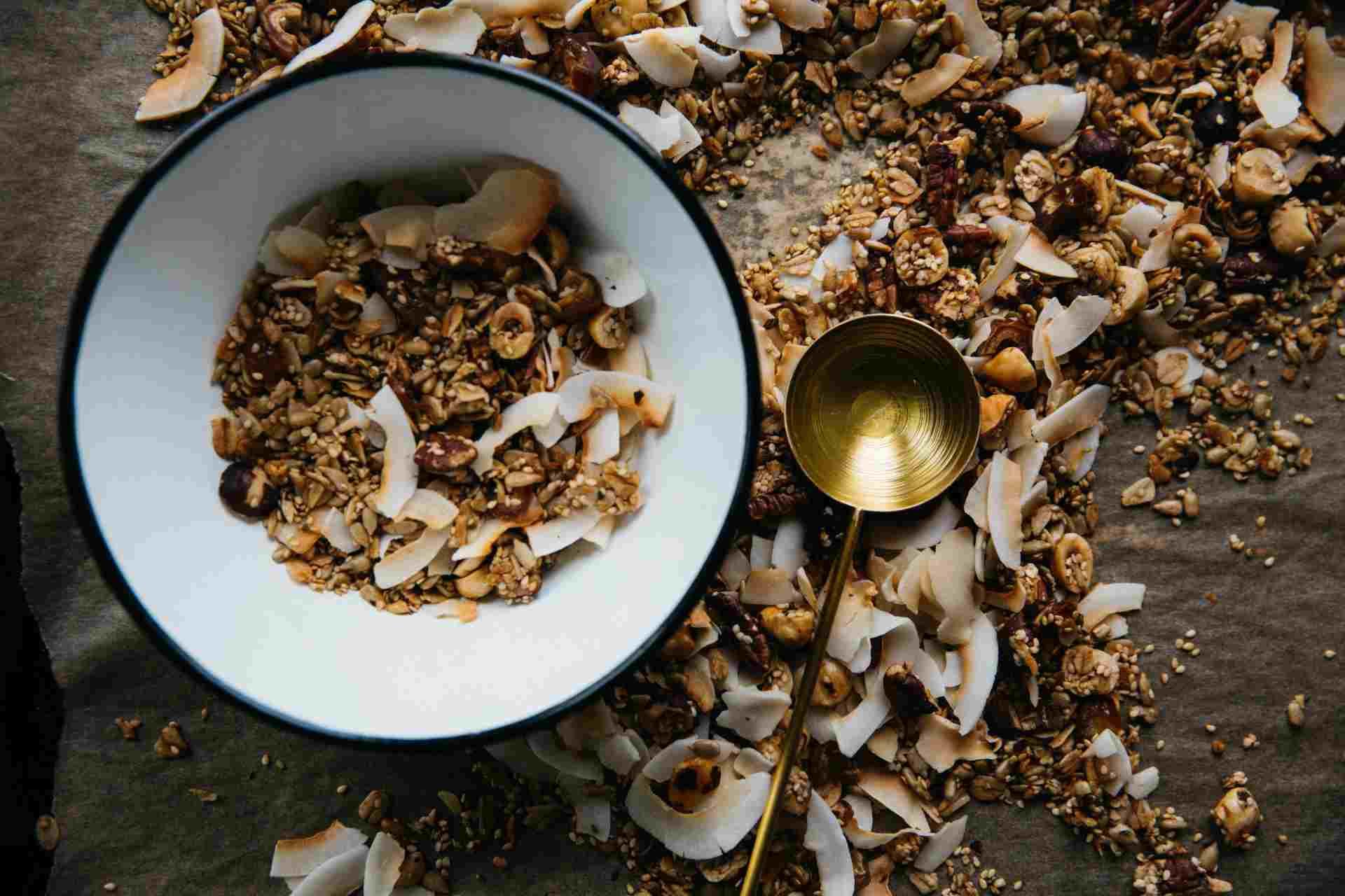 high-fiber foods you should eat