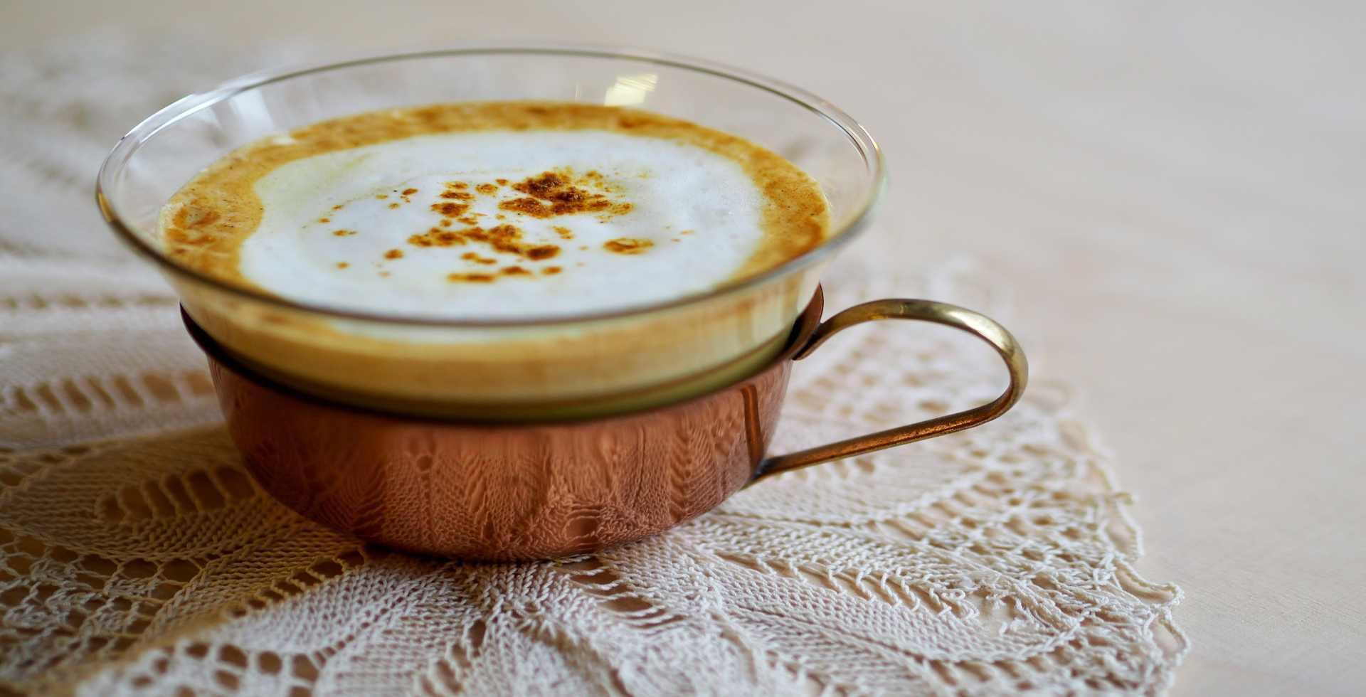 golden milk health benefits