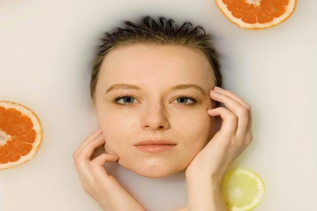 tips to lose your facial fat