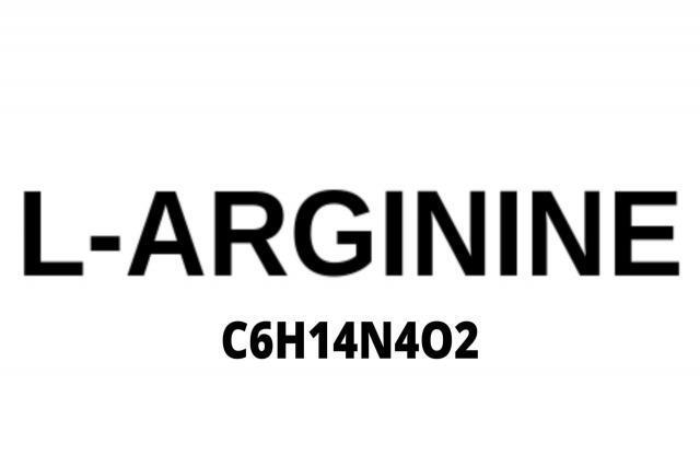 Arginine (L-Arginine)