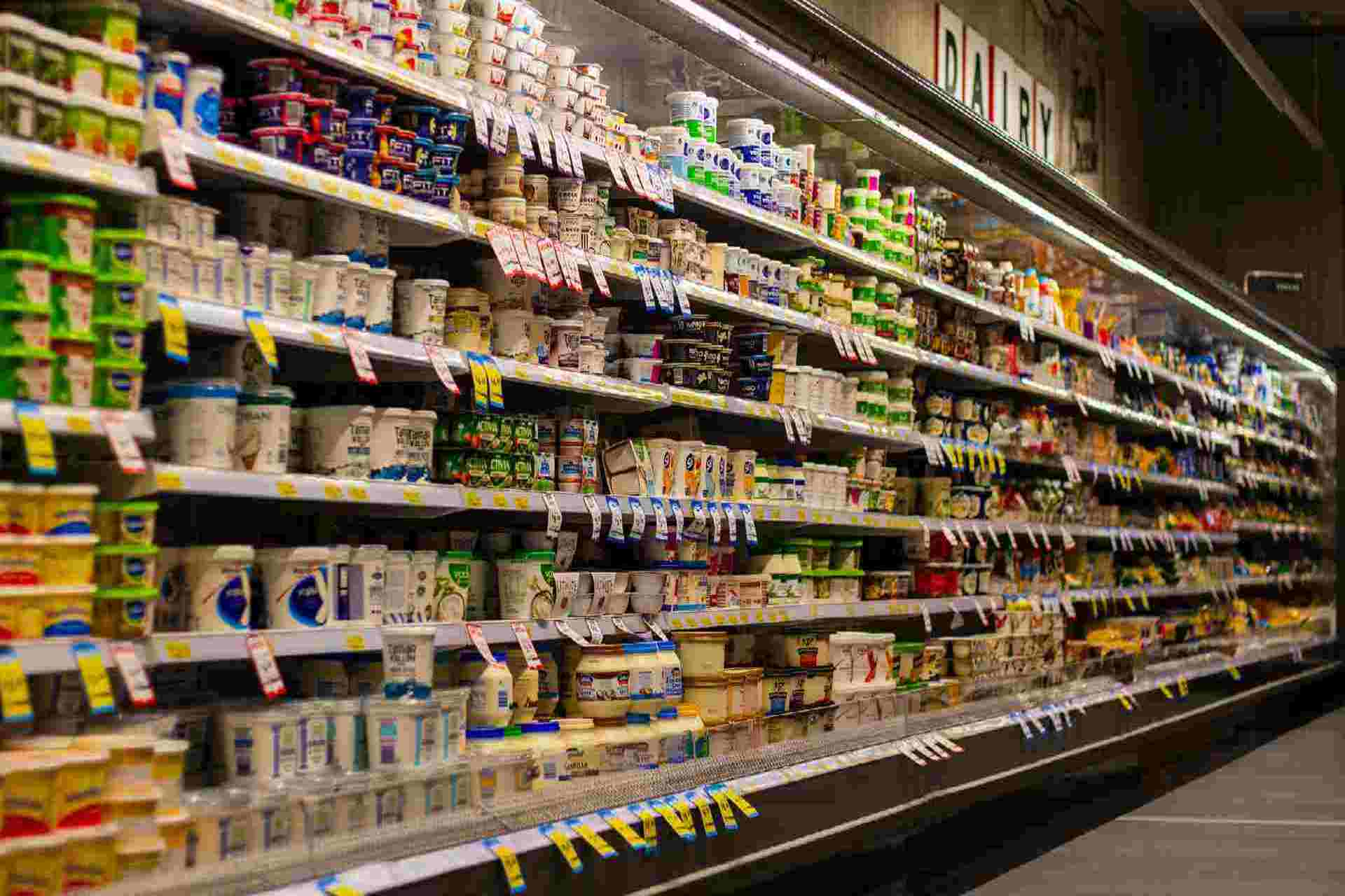 6 Dairy Food to Eat If You Have Lactose Intolerance