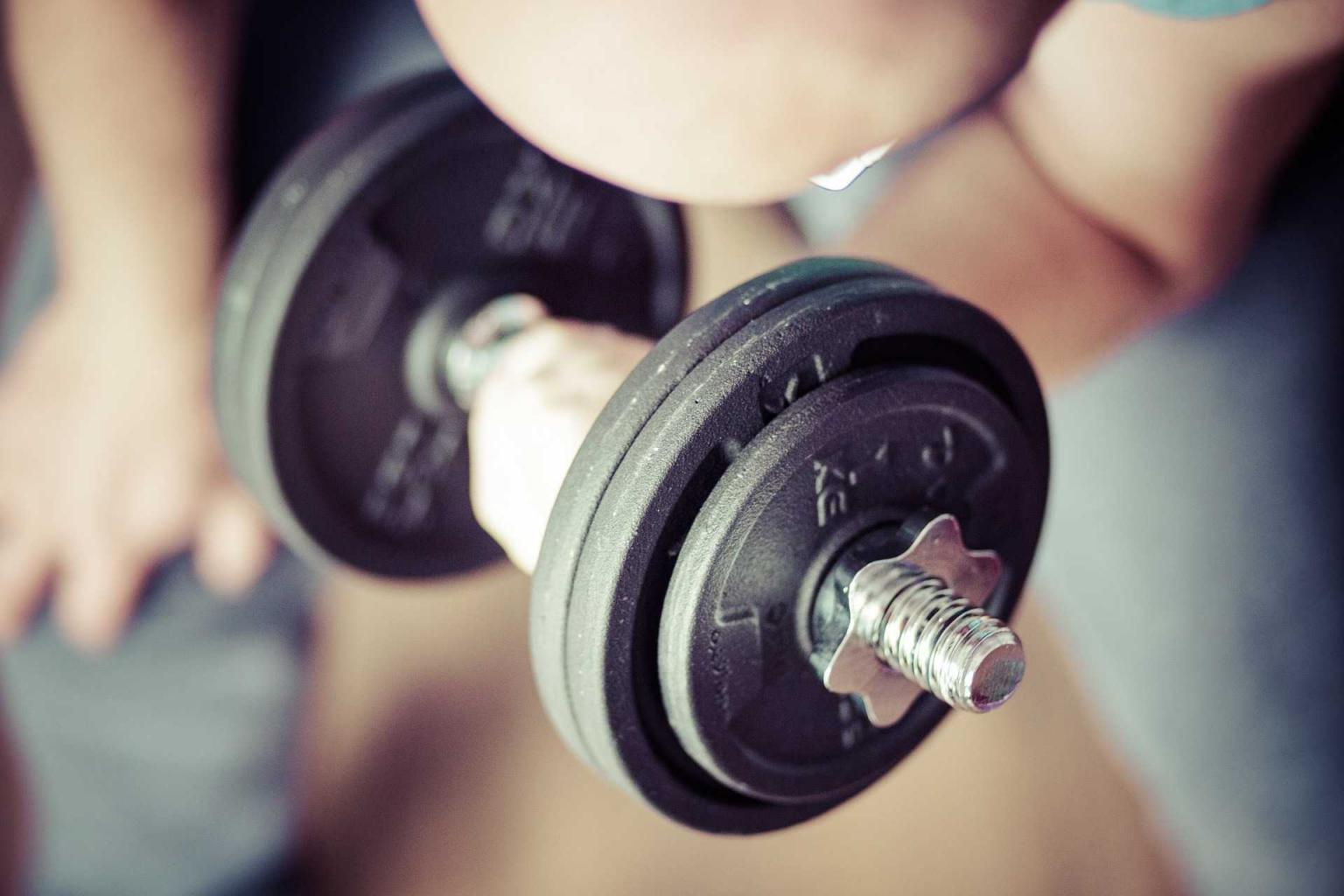 build more muscle
