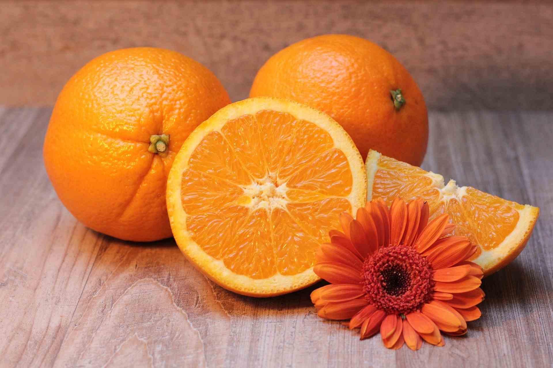 Impressive Health Benefits of Vitamin C Supplements