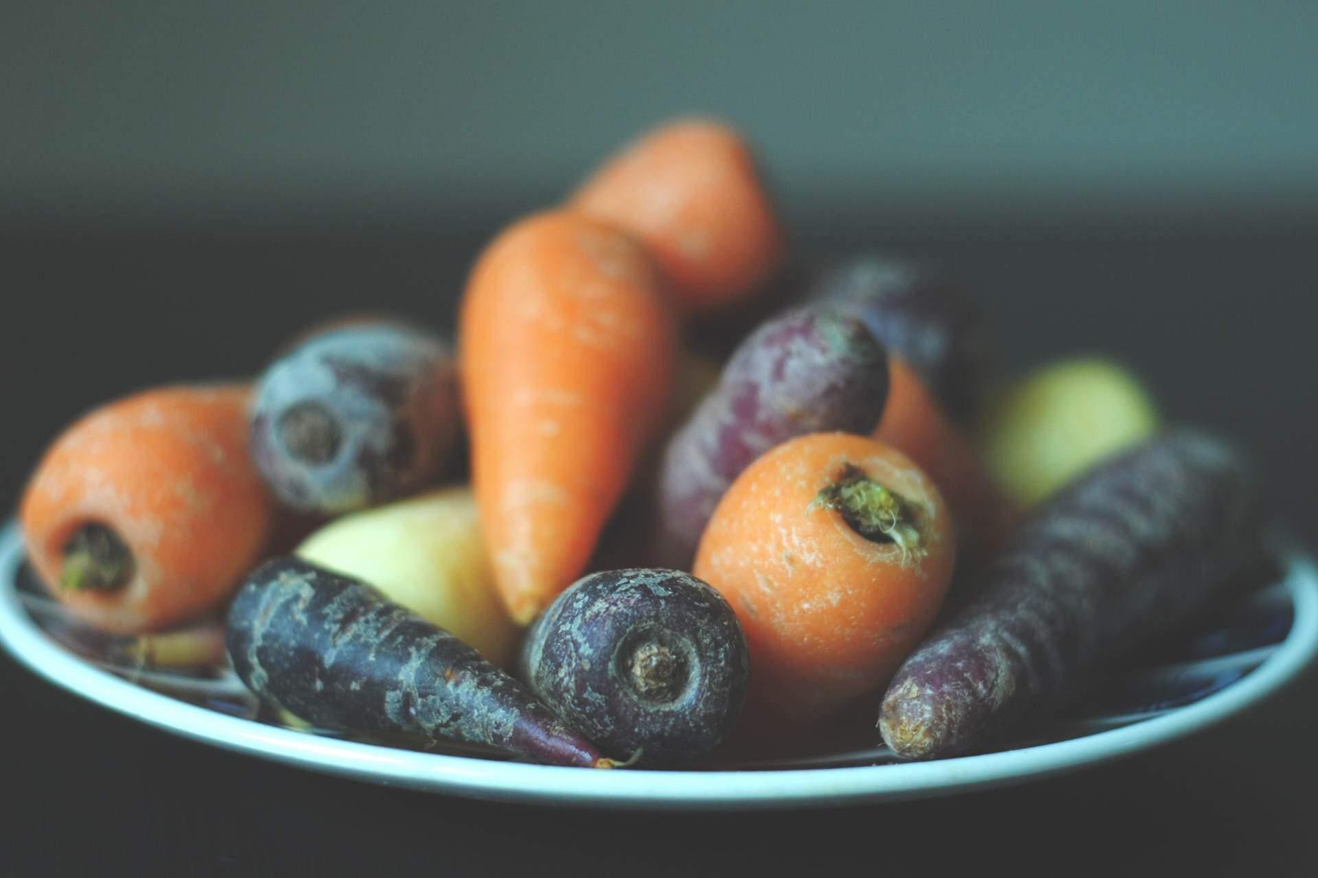 vitamin A deficiency signs