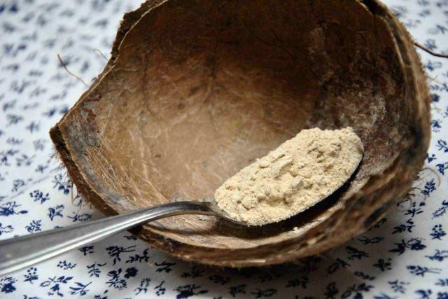 health benefits of maca root