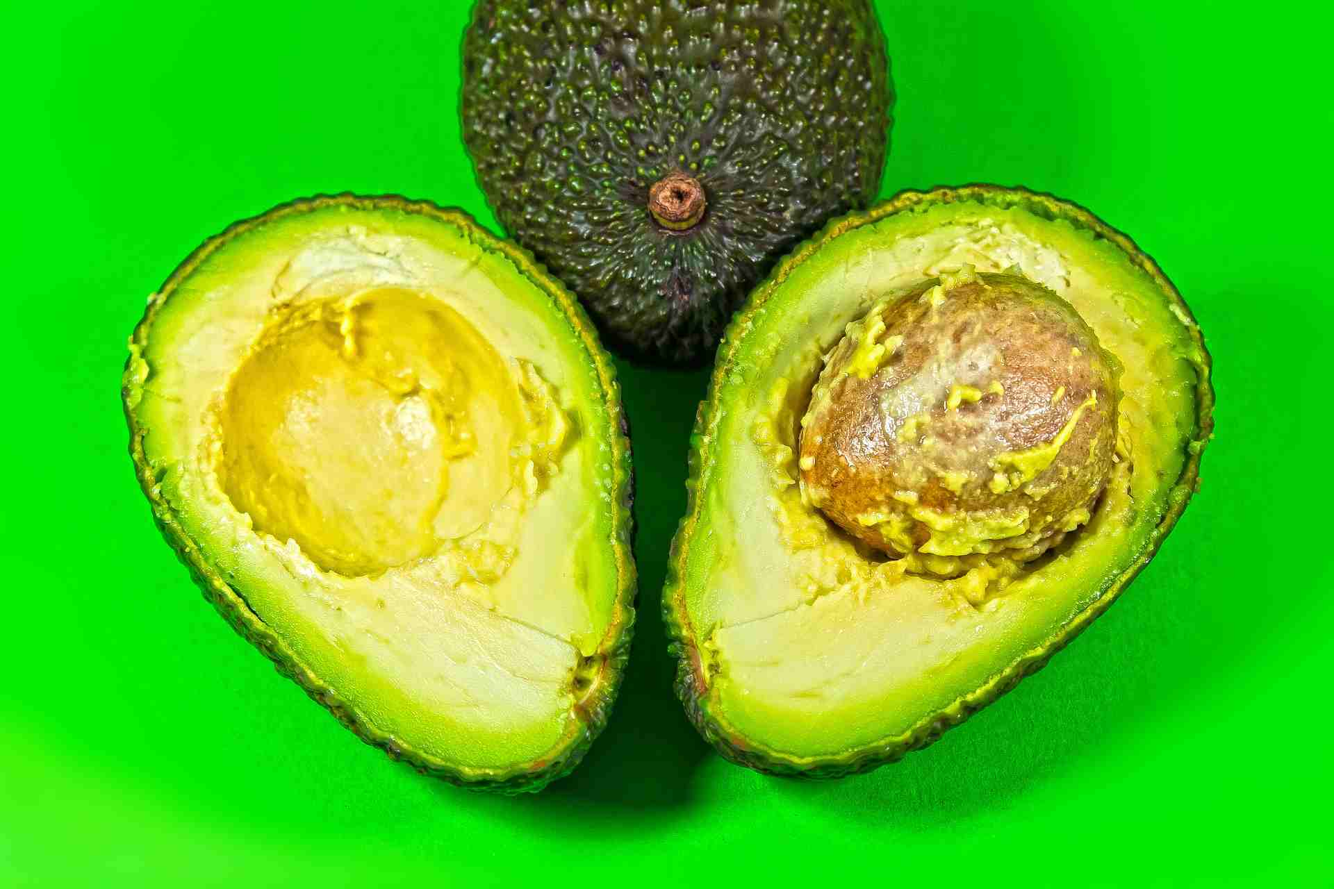 ways to tell if an avocado has gone bad
