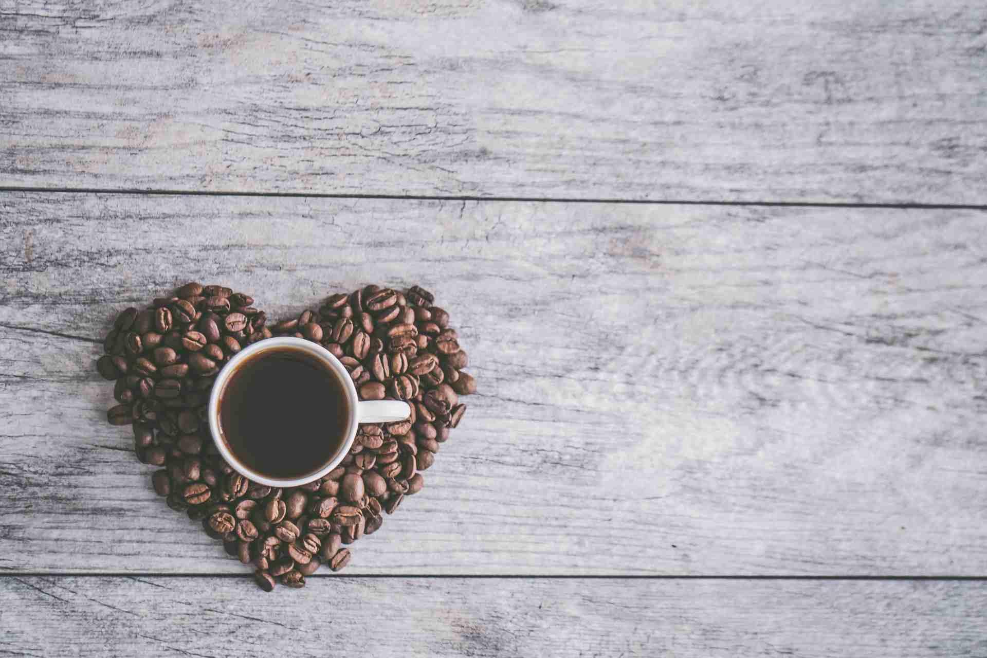 boost coffee antioxidants