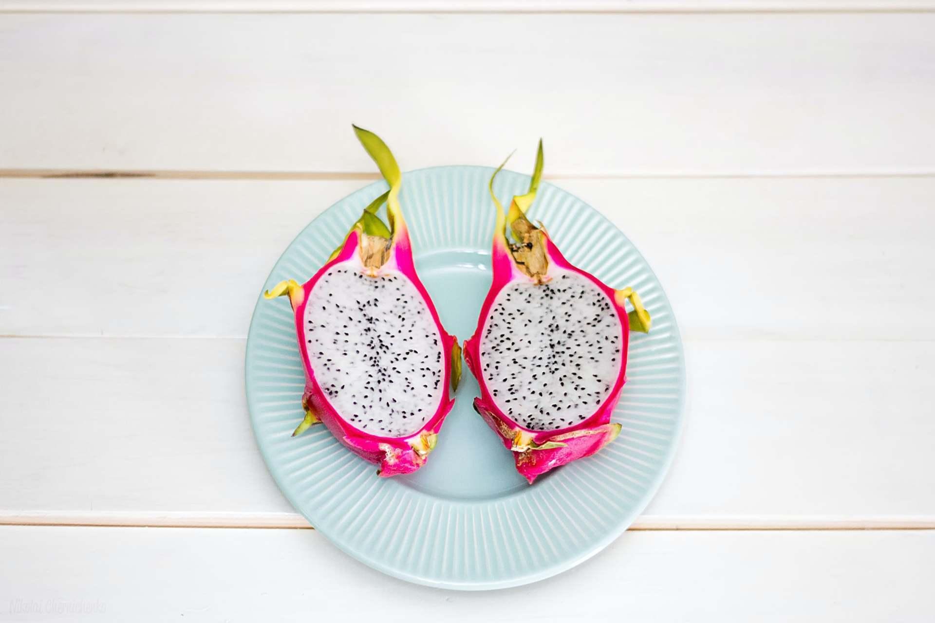 health benefits of dragon fruit