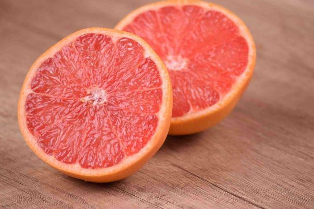 benefits of grapefruit essential oil