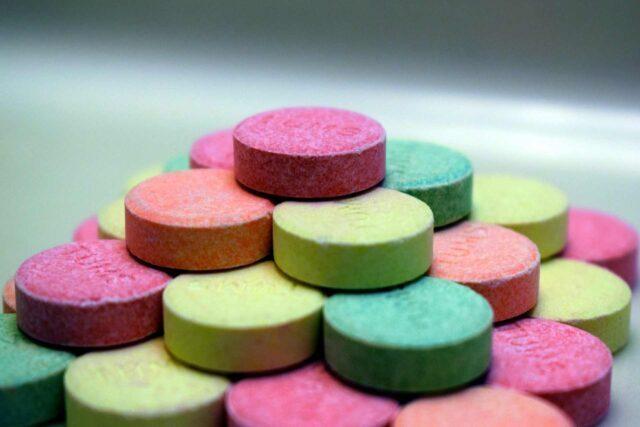 treatment of acid reflux
